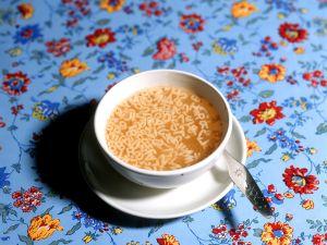 Alphabet Soup recipe