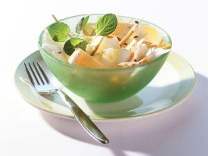 Apple and Celery Crudités recipe