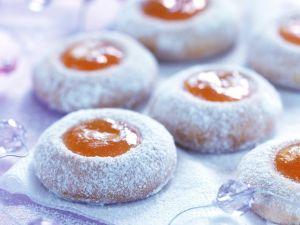 Apricot Cookies recipe