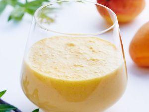 Apricot-Soy Milk Drink recipe