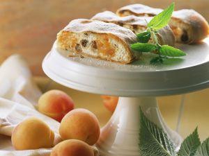 Apricot Strudel recipe