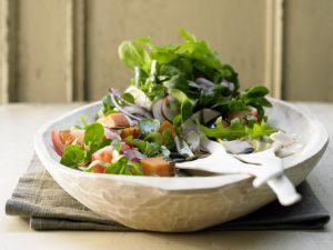 Austrian Salad recipe
