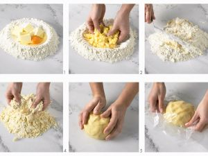 Make Pie Dough Like a Pro
