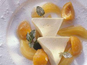 Bavarian Cream with Fruit recipe
