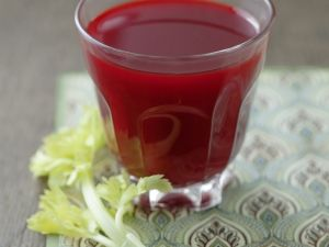 Beet and Veg Drink recipe