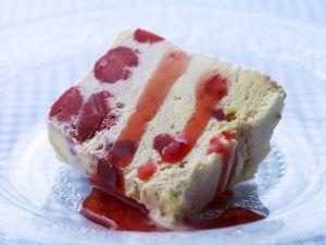 Berry Ice Cream Cake recipe