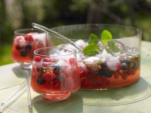 Berry Punch recipe