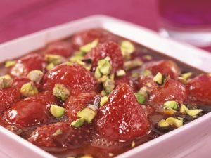 Berry Soup recipe