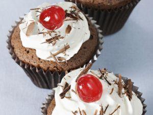 Black Forest Cakes recipe