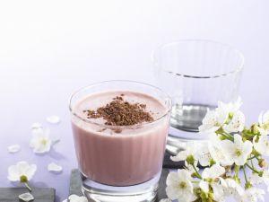 Black Forest Milkshake recipe