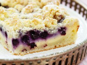 Quark Cake Recipe Easy