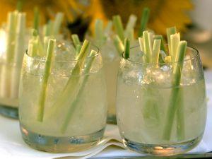 Caipirinha with Lemon Grass recipe