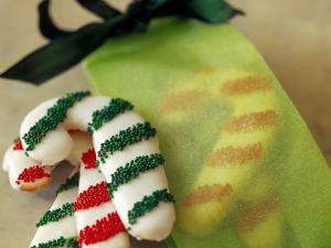 Festive Christmas Cookies recipes