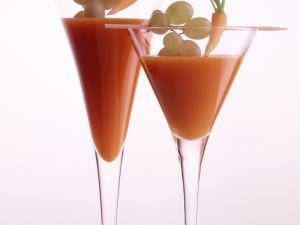 Carrot Grape Juice recipe