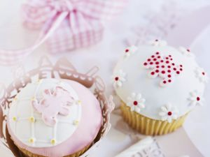 Celebration Cakes for Baby recipe