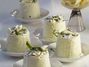 Celiac-friendly Savoury Set Puddings recipe