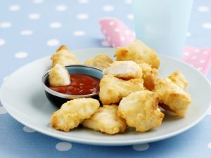 Chicken Bites recipe