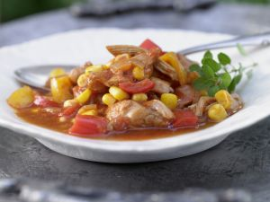 Hearty Stews recipes