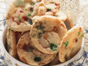 Candy Cookies recipe