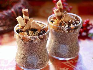 Christmas Poppy Seed Cream recipe