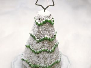 Christmas Tree Cakes recipe