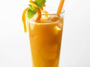 Citrus and Tropical Fruit Cooler recipe
