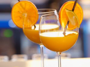 Citrus Drink recipe