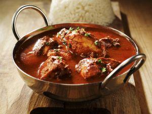 Classic Chicken Tikka Masala recipe