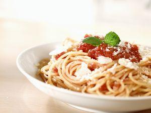 Classic Tomato Spaghetti recipe