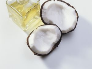 Coconut Oil Basics