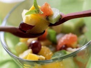Colorful Fruit Salad recipe