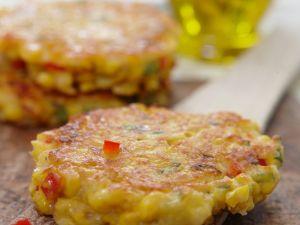 Corn Cakes recipe