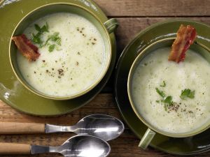 Autumn Soups recipes