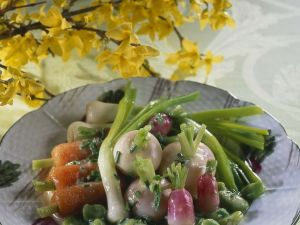 Creamed Vegetables recipe