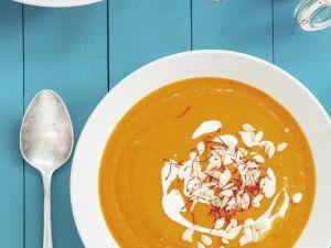 Pumpkin and Squash Soups recipes