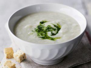 Creamy Root Veg Bisque recipe