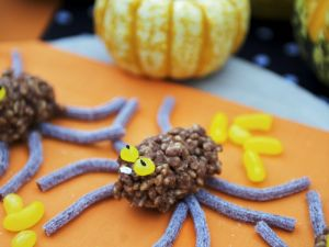 Creepy Crawly BItes recipe