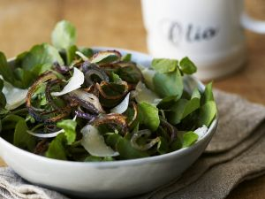 Cress Salad recipe