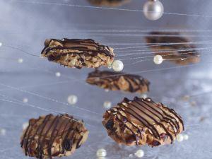 Crunchy Nut Cookies recipe