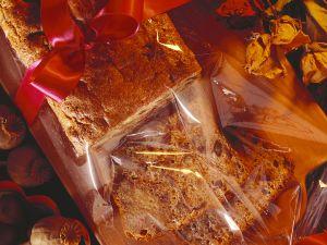 Date and Pecan Cake recipe
