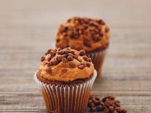 Decadent Chocolate Mini Cakes recipe