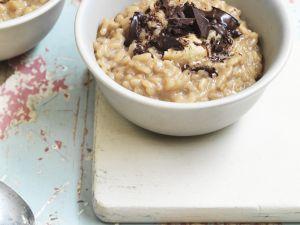 Decadent Rice Dessert recipe