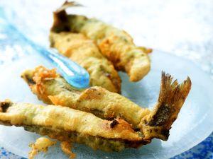 Fried Herring recipe