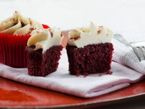 Diet-style Colourful Cakes recipe