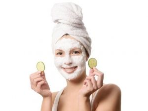 DIY Face Masks: For All Skin Types