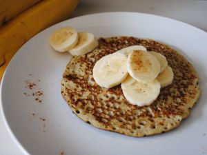 DIY Low-Carb Pancakes