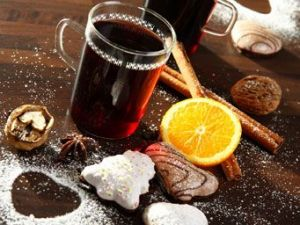 DIY Mulled Wine