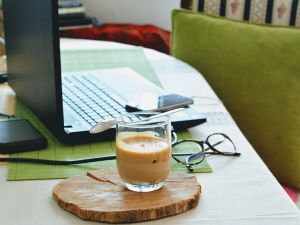11 Tips To Stay Healthy and Productive While Working From Home