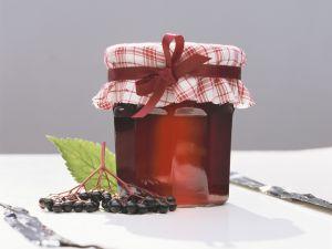 Elderberry Jelly recipe