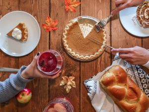 How to Stay Covid-Safe This Thanksgiving